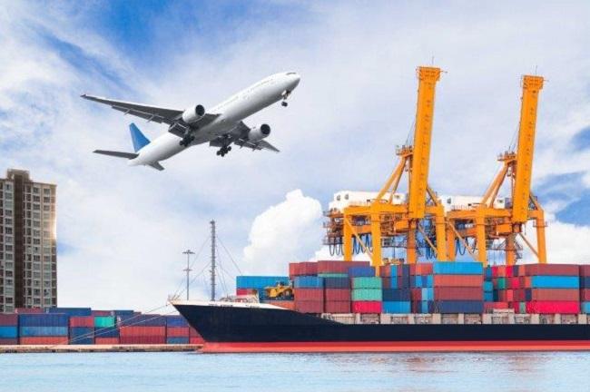Dịch Vụ Gửi Hàng đi Pháp tại Hải phòng Giá Rẻ - An Toàn