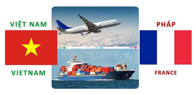 Dịch vụ gửi hàng đi Pháp tại Nha Trang an toàn và hiệu quả