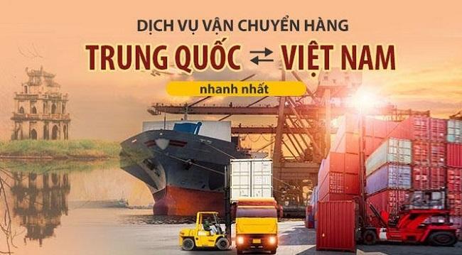 Dịch vụ Gửi Hàng Đi Trung Quốc Bằng Bưu Điện Tiết Kiệm