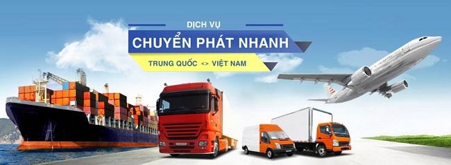 Gửi Hàng Đi Trung Quốc tại Hà Nội Nhanh - Rẻ và An Toàn