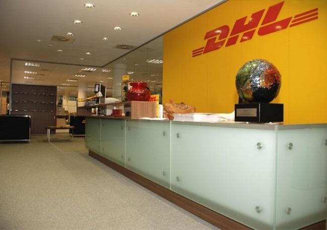 Cập nhật Số tổng đài DHL Chuyển Hàng Đi Mỹ tại Việt Nam